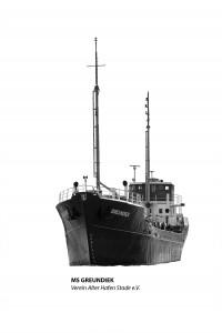 Greundiek Logo